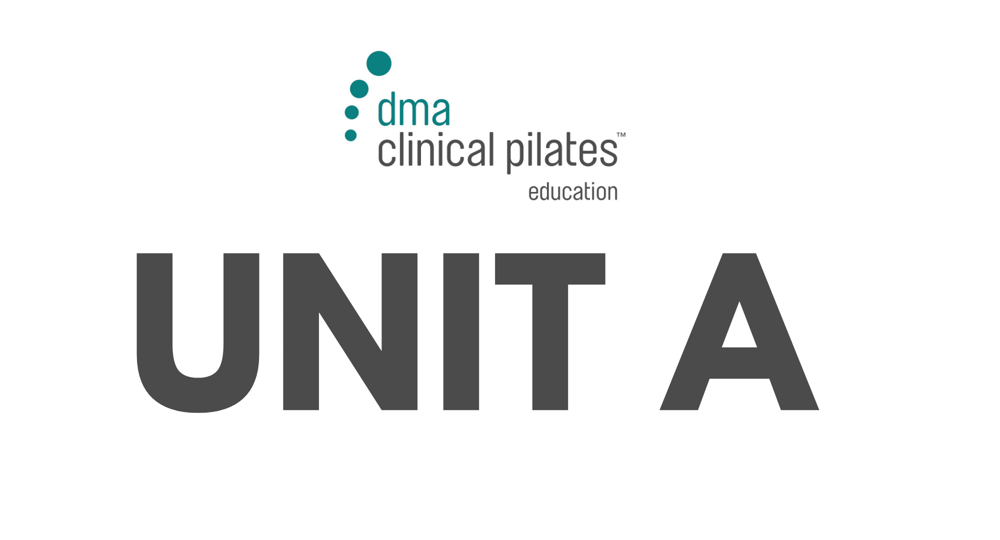 Clinical Pilates Education for Physios